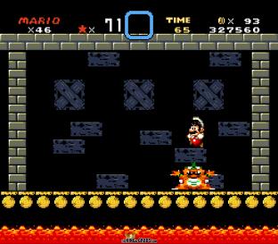 Super Mario World SNES 056