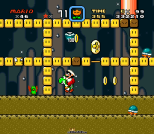 Super Mario World SNES 058