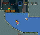 Super Mario World SNES 060