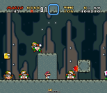 Super Mario World SNES 061