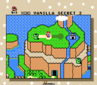 Super Mario World SNES 064