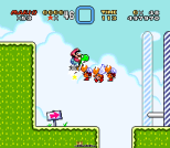 Super Mario World SNES 068