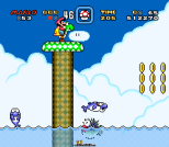 Super Mario World SNES 069