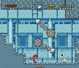 Super Mario World SNES 071