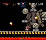 Super Mario World SNES 072