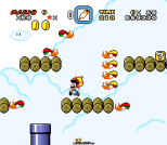Super Mario World SNES 073