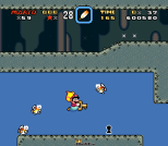 Super Mario World SNES 074