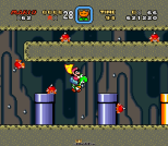 Super Mario World SNES 079