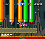 Super Mario World SNES 080