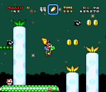 Super Mario World SNES 082