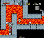Super Mario World SNES 091