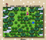 Super Mario World SNES 093