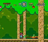 Super Mario World SNES 095