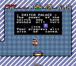 Super Mario World SNES 103