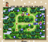 Super Mario World SNES 104
