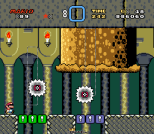 Super Mario World SNES 106