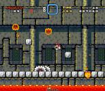 Super Mario World SNES 107