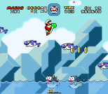 Super Mario World SNES 113