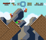 Super Mario World SNES 118