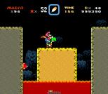 Super Mario World SNES 124