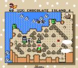 Super Mario World SNES 127