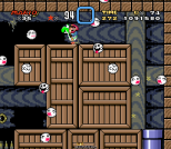 Super Mario World SNES 134