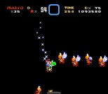 Super Mario World SNES 135