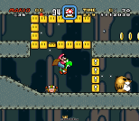 Super Mario World SNES 138
