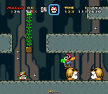 Super Mario World SNES 139