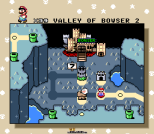 Super Mario World SNES 140