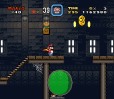 Super Mario World SNES 144