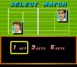 Super Tennis SNES 06