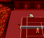 Super Tennis SNES 24