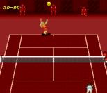 Super Tennis SNES 26