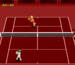Super Tennis SNES 28