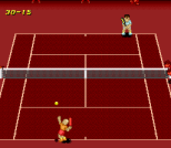 Super Tennis SNES 29