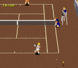 Super Tennis SNES 36