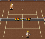 Super Tennis SNES 37
