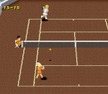 Super Tennis SNES 41