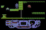 The Sacred Armour of Antiriad C64 05