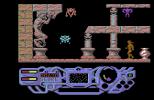 The Sacred Armour of Antiriad C64 06