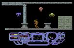 The Sacred Armour of Antiriad C64 07