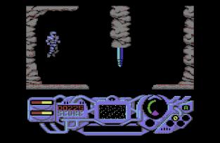 The Sacred Armour of Antiriad C64 09