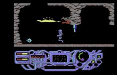 The Sacred Armour of Antiriad C64 11