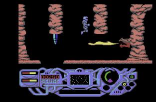 The Sacred Armour of Antiriad C64 12