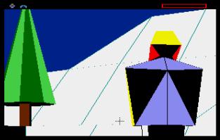 The Sentinel Amiga 09