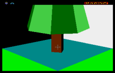 The Sentinel Amiga 10