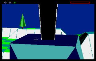 The Sentinel Amiga 20