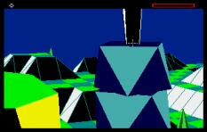 The Sentinel Amiga 22