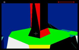 The Sentinel Amiga 23